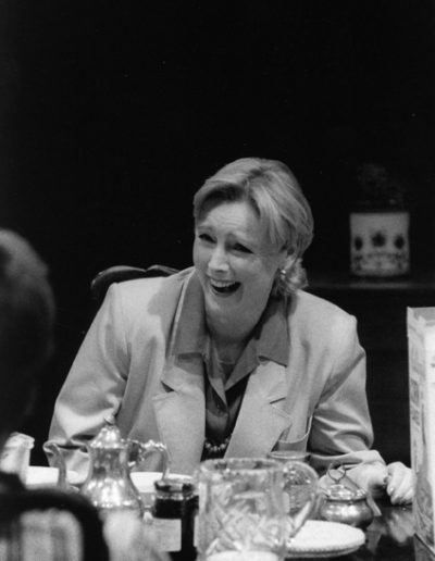 Ruth in Table Manners